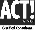 ACT! by Sage Certified Consultant
